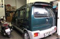 Bán xe Suzuki Wagon R đời 2003, nhập khẩu nguyên chiếc xe gia đình giá 125 triệu tại Tp.HCM