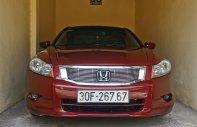 Bán xe gia đình Honda Accord 2.4AT, biển Hà Nội số đẹp giá 499 triệu tại Hà Nội