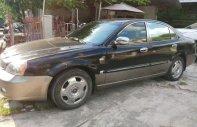 Cần bán xe Daewoo Magnus AT sản xuất 2005, nhập khẩu giá 125 triệu tại Tp.HCM