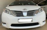 Bán xe Toyota Sienna Limited, bản đủ đồ SX 2014, có cả phanh khoảng cách giá 2 tỷ 500 tr tại Hà Nội