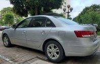Bán ô tô Hyundai Sonata đời 2009, màu bạc, Nhập khẩu Hàn Quốc   giá 340 triệu tại Hà Nội