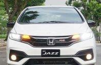 Bán xe Honda Jazz RS năm sản xuất 2019, màu trắng, nhập khẩu, giá tốt giá 624 triệu tại Tp.HCM
