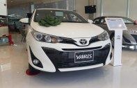 Bán Toyota Vios 1.5G 2019, 100% mới, Hiroshima Tân Cảng giá 630 triệu tại Tp.HCM