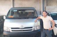 Cần bán Toyota Hiace MT 2009, nhập khẩu giá cạnh tranh giá 285 triệu tại Đà Nẵng
