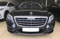 Cần bán lại xe Mercedes S400 đời 2016, màu đen giá 5 tỷ 650 tr tại Hà Nội