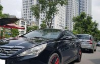 Bán Hyundai Sonata đời 2010, màu đen, nhập khẩu   giá 518 triệu tại Hà Nội