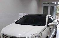 Gia đình bán Hyundai Sonata Y20 năm 2011, màu trắng, xe nhập giá 600 triệu tại BR-Vũng Tàu
