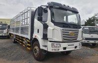 Xe tải 8 tấn thùng dài 9m7 đời 2019 - Hỗ trợ trả góp giá 690 triệu tại Đồng Nai