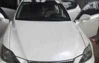 Bán Lexus IS 250 2009, màu trắng, xe nhập giá 700 triệu tại Tp.HCM