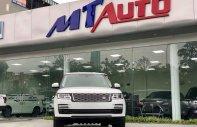 LandRover Range Rover HSE năm 2018, màu trắng, xe nhập giá 8 tỷ 190 tr tại Hà Nội