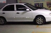 Bán xe Kia Spectra năm 2005, màu trắng còn mới giá 135 triệu tại Hà Nội