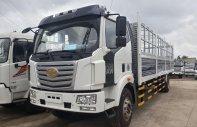 Xe tải FAW 7T3 nhập khẩu thùng 9m7 mới 2019 - trả góp giá 690 triệu tại Tp.HCM