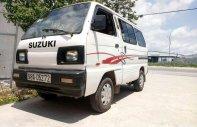 Gia đình bán Suzuki Super Carry Van đời 2001, màu trắng, nhập khẩu giá 76 triệu tại Thái Bình