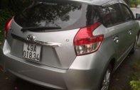 Bán xe Toyota Yaris G 2015, nhà ít đi nên còn rất mới  giá 525 triệu tại Lâm Đồng