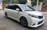 Cần bán gấp Toyota Sienna SE 3.5 sản xuất 2011, màu trắng, xe nhập như mới giá 1 tỷ 670 tr tại Đồng Nai