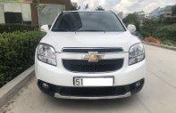 Bán ô tô Chevrolet Orlando LTZ 1.8 AT 2016, màu trắng giá 535 triệu tại Tp.HCM