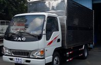Xe tải JAC 2T4, máy ISUZU 2.8L, máy ISUZU, giá cực tốt giá 380 triệu tại Bình Dương