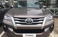 Bán Toyota Fortuner máy dầu, số sàn, khuyến mãi 60 triệu, giao xe ngay, hỗ trợ trả góp 80% giá 1 tỷ 33 tr tại Tp.HCM