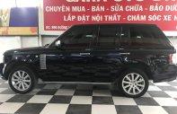 Cần bán LandRover Range Rover Vogue máy dầu năm 2011, màu xanh lục, nhập khẩu nguyên chiếc giá 1 tỷ 780 tr tại Hà Nội