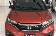 Bán Honda Jazz sản xuất 2019, màu đỏ, xe nhập giá 624 triệu tại Tp.HCM