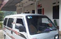 Cần bán Suzuki Super Carry Van 2004, màu bạc, xe gia đình giá 115 triệu tại Lạng Sơn
