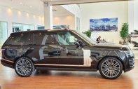 Bán LandRover Range Rover SVAutobiography LWB 5.0 V8 2019, màu đen, xe nhập giá 20 tỷ tại Hà Nội