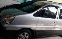 Bán Hyundai Starex đời 2004, màu bạc, chính chủ, giá tốt giá 180 triệu tại Tp.HCM