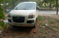 Cần bán gấp Hyundai Starex đăng ký 2005, màu trắng nhập khẩu, giá 200 triệu đồng giá 200 triệu tại Hà Nội