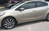 Bán xe Kia K3 sản xuất 2014, màu vàng giá 510 triệu tại Vĩnh Phúc