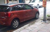 Bán Volkswagen Polo năm sản xuất 2017, màu đỏ, nhập khẩu   giá 650 triệu tại Nghệ An