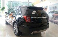 Bán Ford Explorer Limited 2.3L EcoBoost đời 2019, màu đen, xe nhập giá 2 tỷ 248 tr tại Tp.HCM