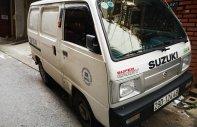 Bán xe Suzuki Blind Van chính chủ, sản xuất 2018, màu trắng, giá cạnh tranh giá 275 triệu tại Hà Nội