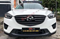Bán Mazda CX 5 đời 2016, màu trắng, giá tốt giá 750 triệu tại Hải Phòng