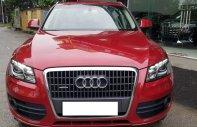 Cần bán xe Audi Q5 sx 2011, màu đỏ, xe nhập giá 970 triệu tại Hà Nội