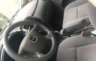 Chính chủ bán Mazda Premacy năm 2003, màu đen, giá chỉ 199 triệu giá 199 triệu tại Tp.HCM