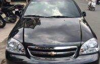 Bán ô tô Chevrolet Lacetti đời 2013, màu đen giá 270 triệu tại Tp.HCM