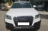Bán Audi Q5 sx 2015, màu trắng, nhập khẩu giá 1 tỷ 550 tr tại Hà Nội