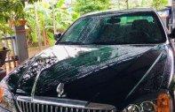 Cần bán xe Daewoo Magnus năm sản xuất 2007, màu đen, nhập khẩu nguyên chiếc, giá chỉ 160 triệu giá 160 triệu tại Quảng Nam