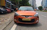 Bán ô tô Hyundai Veloster 1.6AT đời 2011, màu vàng, nhập khẩu nguyên chiếc, giá 475tr giá 475 triệu tại Hà Nội