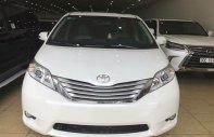Bán Toyota Sienna 3.5 Limited nhập Mỹ, đăng Ký 2015,1 chủ từ đầu giá 2 tỷ 480 tr tại Hà Nội