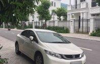 Cần bán Honda Civic sản xuất 2015, màu trắng giá 544 triệu tại Hà Nội