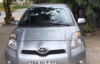 Chính chủ bán Toyota Yaris 1.5 AT sản xuất năm 2012, màu bạc, nhập khẩu giá 415 triệu tại Phú Yên