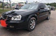 Chính chủ bán xe Daewoo Magnus năm sản xuất 2002, màu đen, xe nhập giá 115 triệu tại Đà Nẵng