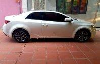 Bán Kia Forte Koup đời 2010, màu trắng, nhập khẩu giá 410 triệu tại Hà Nội