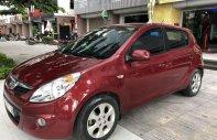 Bán Hyundai i20 sản xuất năm 2012, màu đỏ, xe nhập   giá 298 triệu tại Hà Nội