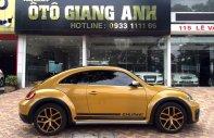Volkswagen Beetle Dune 2.0 TSI sản xuất 2017 nhập khẩu nguyên chiếc giá 1 tỷ 320 tr tại Hà Nội