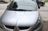 Bán Mitsubishi Grandis đời 2008, màu bạc, nhập khẩu   giá 400 triệu tại Hà Nội