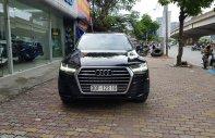 Cần bán xe Audi Q7 2.0 AT Quattro TFSI năm sản xuất 2017, màu đen, xe nhập giá 3 tỷ 200 tr tại Hà Nội