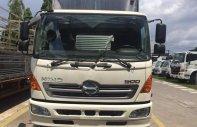 Bán Hino 500 Series sản xuất 2017, màu trắng giá 1 tỷ 270 tr tại Tp.HCM