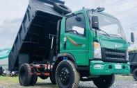 Bán xe ben Howo 6,5 tấn đời 2019, thùng hơn 5 khối giá 479 triệu tại Tp.HCM